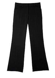 Amy Byer Pant with Front Pleat Girls 7-16