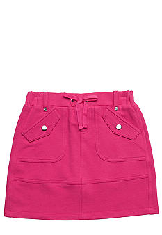 Amy Byer Terry Sport Skirt Girls 7-16