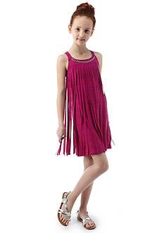 Amy Byer Carwash Dress Girls 7-16
