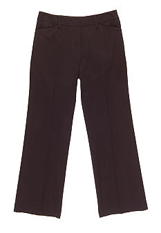 Amy Byer Basic Core Pant Girls Plus