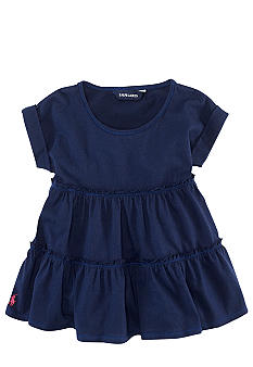 Ralph Lauren Childrenswear Jersey Top Girls 4-6X