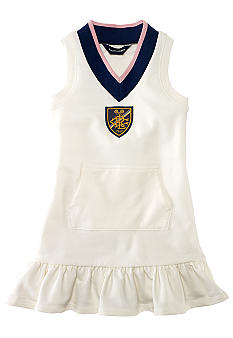 Ralph Lauren Childrenswear Prep Style Dress Girls 4-6X