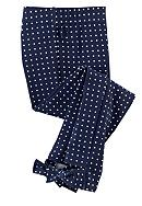 Ralph Lauren Childrenswear Polka Dot Print Legging Girls 4-6X