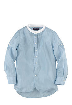 Ralph Lauren Childrenswear Tailored Tunic Girls 4-6X