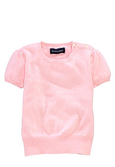 Ralph Lauren Childrenswear Preppy Knit Top Girls 4-6X