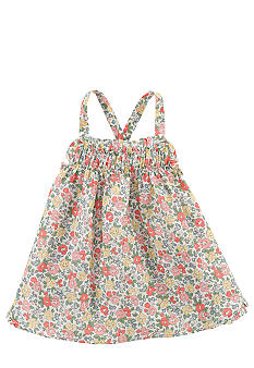 Ralph Lauren Childrenswear Summer Ruffle Cami Girls 4-6X