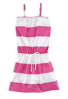 Ralph Lauren Childrenswear Vibrant Jersey Dress Girls 4-6X