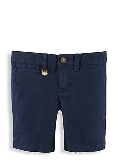 Ralph Lauren Childrenswear Stretch Bermuda Shorts Girls 4-6x