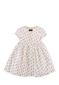 Ralph Lauren Childrenswear Floral Sundress Girls 4-6x