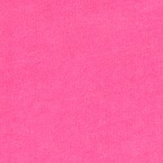 Little Girls Short Sleeve Shirts: Hot Magenta Ralph Lauren Childrenswear 3WASHED -SS EASY TOP FLO HOT MAGENTA