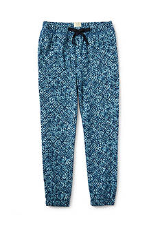 Ralph Lauren Childrenswear Geometric Pants Girls 4-6x