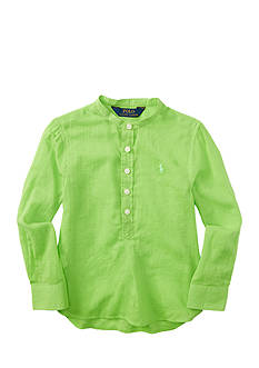 Ralph Lauren Childrenswear Top Girls 4-6x