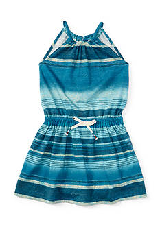 Ralph Lauren Childrenswear Jersey Dresses Girls 4-6x