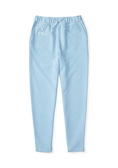 Ralph Lauren Childrenswear Jersey Pants Girls 4-6x