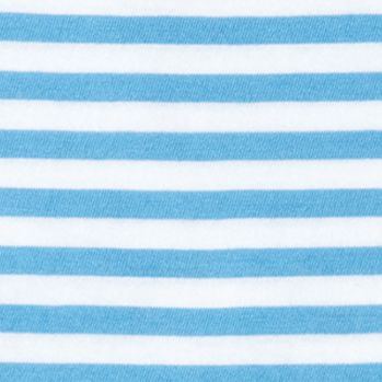 Baby & Kids: Short Sleeve Sale: Blue Ralph Lauren Childrenswear Short Sleeve Stripe Top Girls 4-6x