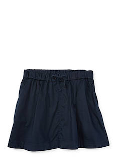 Ralph Lauren Childrenswear Tissue Chino Skirt Girls 4-6x