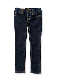Ralph Lauren Childrenswear Bowry Jeans - Girls 4-6x