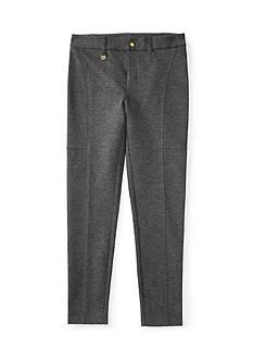 Ralph Lauren Childrenswear Modal Knit Pants Girls 4-6x