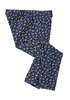 Ralph Lauren Childrenswear Jersey Floral Leggings Girls 4-6x