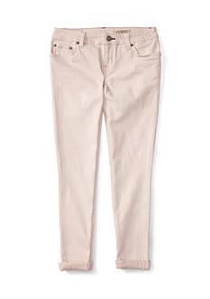 Ralph Lauren Childrenswear Slim-Fit Jemma Twill Jeans Girls 4-6x