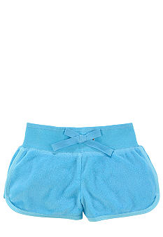 Ralph Lauren Childrenswear Terry Short Girls 7-16