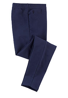 Ralph Lauren Childrenswear Soft Stretch Legging Girls 7-16