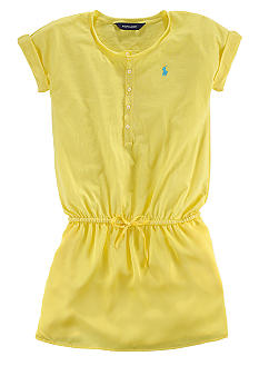 Ralph Lauren Childrenswear T-Shirt Dress Girls 7-16