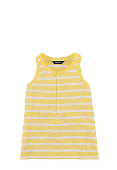 Ralph Lauren Childrenswear Sequin Stripe Tank Girls 7-16