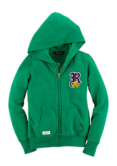 Ralph Lauren Childrenswear Patch Hoodie Girls 7-16