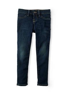 Ralph Lauren Childrenswear Aubrie Jean Girls 7-16