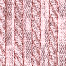 Girls Sweaters: Resort Pink Ralph Lauren Childrenswear Cable Knit Cardigan Girls 7-16