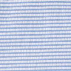Girls Easter Dresses: Blue/White Ralph Lauren Childrenswear 1 SEERSUCKER-DRESSES-WVN BLUE/WHITE