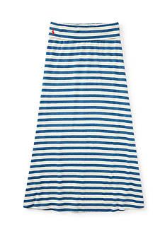 Ralph Lauren Childrenswear Stripe Skirt Girls 7-16