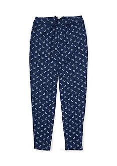 Ralph Lauren Childrenswear Anchor Jogger Pants Girls 7-16