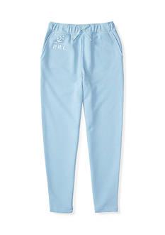 Ralph Lauren Childrenswear Jersey Pants Girls 7-16