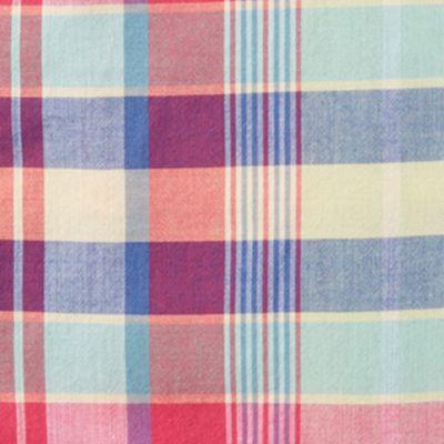 Baby & Kids: Tanks Sale: Blue/Red Ralph Lauren Childrenswear Madras Top Girls - 7-16