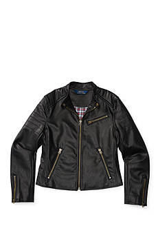 Ralph Lauren Childrenswear Outerwear Jacket Girls 7-16