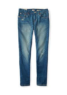 Ralph Lauren Childrenswear Jemma Skinny Jeans - Girls 7-16