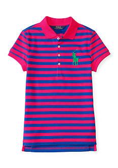 Ralph Lauren Childrenswear Polo Shirt Girls 7-16