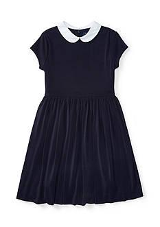Ralph Lauren Childrenswear Jersey Dress Girls 7-16