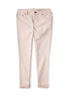 Ralph Lauren Childrenswear Slim Fit Jeans Girls 7-16