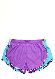 MJ Soffe Zebra Pipe Short Girls 7-16