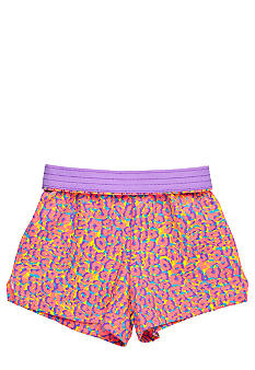 MJ Soffe Print Short Girls 7-16