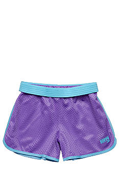 MJ Soffe Mesh Short Girls 7-16