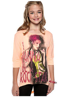 Beautees Rock Star Photo Reel Top Girls 7-16