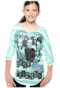 Beautees Best Friends Photo Reel Top Girls 7-16