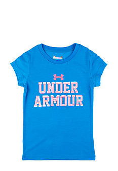 Under Armour Candy Tee Girls 4-6X