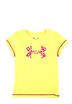 Under Armour Spotlight Tee Girls 4-6X