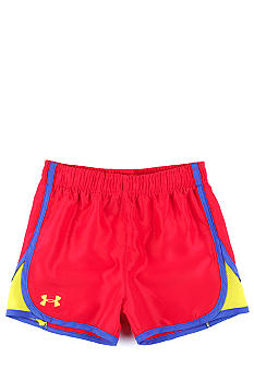 Under Armour Escape Short Girls 4-6X
