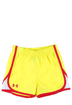 Under Armour Escape Shorts Girls 4-6X
